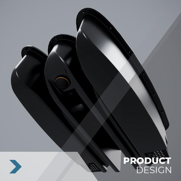 Продуктов дизайн