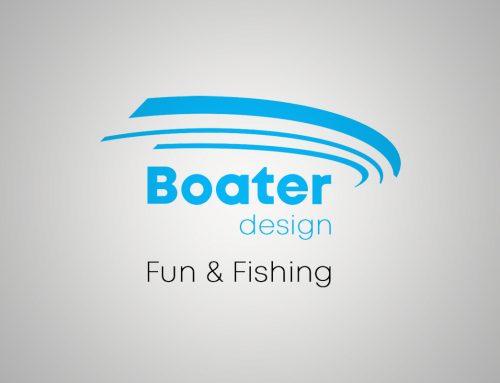 Boater Design: водни-атракционни превозни средства и лодки за захранка