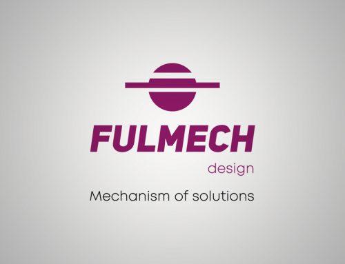 Fulmech Design: хардуерни продукти и машинен продуктов дизайн