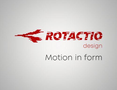 Rotactio Design: ултракомпактни превозни средства, велосипеди и седалки